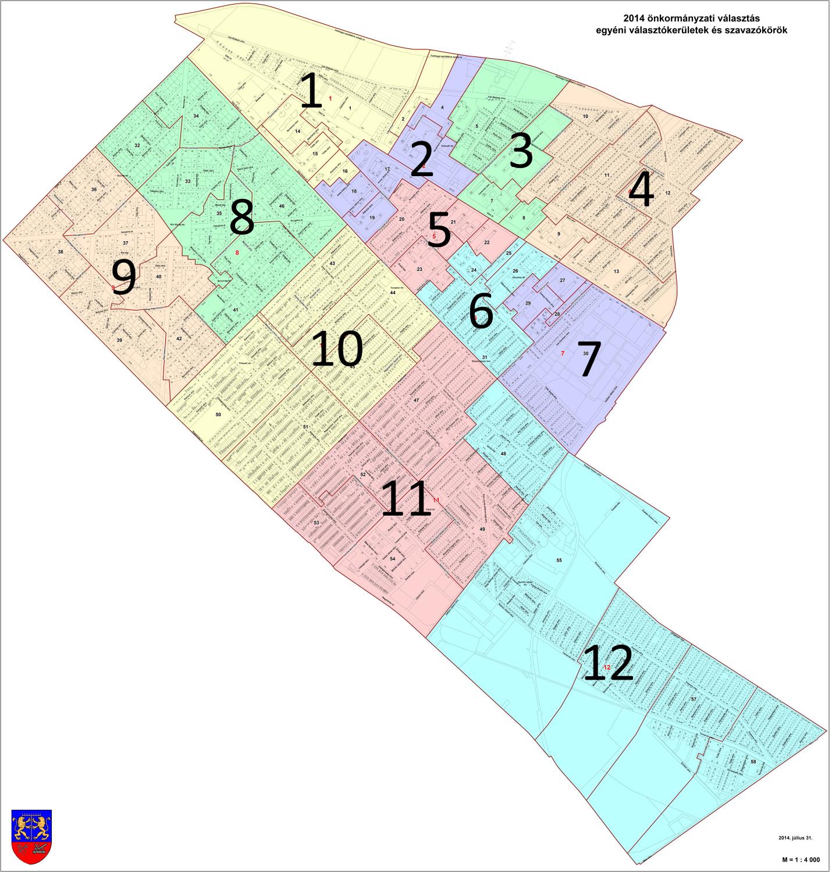 kispest térkép Dódity Gabriella kispest térkép